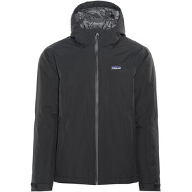 Patagonia Windsweep Jas Heren zwart